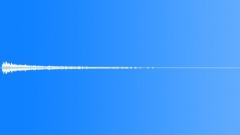 GONG CHINA MEDIUM RING SOFT02 - sound effect