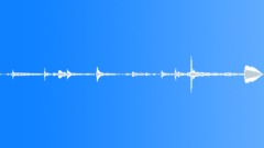 HAMMER DULCIMER EFFECT P01 - sound effect