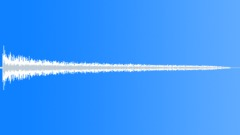 HAMMER DULCIMER STRIKE MULTI F01 Sound Effect