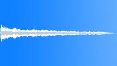 HAMMER DULCIMER STRIKE MULTI MF09 Sound Effect