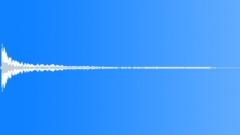 HAMMER DULCIMER STRIKE MULTI MF21 Sound Effect