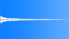 HAMMER DULCIMER STRIKE MULTI P06 - sound effect