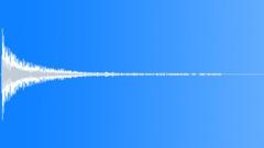HAMMER DULCIMER STRIKE SINGLE F01 Sound Effect