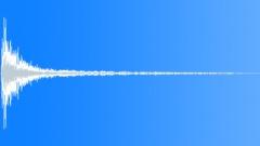 HAMMER DULCIMER STRIKE SINGLE F03 - sound effect
