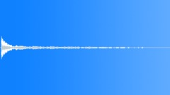 HAMMER DULCIMER STRIKE SINGLE MF06 Sound Effect
