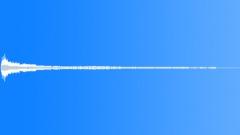 HAMMER DULCIMER STRIKE SINGLE MF08 - sound effect