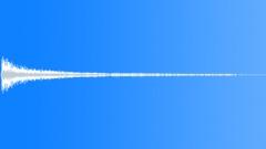 HAMMER DULCIMER STRIKE SINGLE MF17 Sound Effect