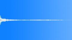 HAMMER DULCIMER STRIKE SINGLE P08 Sound Effect
