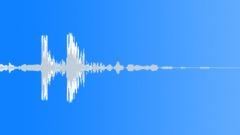 HYUNDAI ACCENT 2008 COIN TRAY CLOSE Sound Effect
