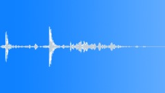 HYUNDAI ACCENT 2008 GLOVEBOX OPEN01 Sound Effect