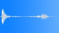 HYUNDAI ACCENT 2008 HANDBRAKE OFF02 Sound Effect