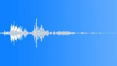 HYUNDAI ACCENT 2008 HANDBRAKE ON02 - sound effect