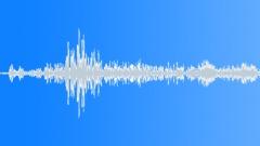 HYUNDAI ACCENT 2008 STARTUP INTERIOR Sound Effect