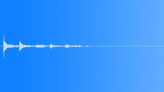 ICECUBES GLASS01 Sound Effect
