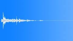 ICECUBES GLASS05 Sound Effect