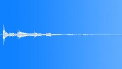 ICECUBES GLASS07 Sound Effect