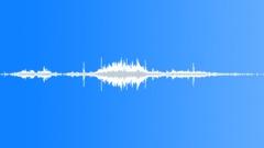 JACKET SKI UNZIP Sound Effect