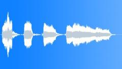 KAZOO VOCALISATION01 STEREO Äänitehoste