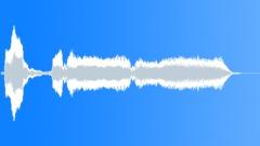 KAZOO VOCALISATION05 STEREO Äänitehoste