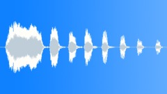 KAZOO VOCALISATION17 STEREO Äänitehoste