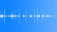 MAINTAINENCE WORK UNDERWATER SHOVEL SCRAPING02 Sound Effect