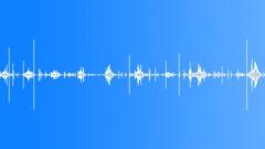 MAINTAINENCE WORK UNDERWATER SHOVEL SCRAPING04 Sound Effect