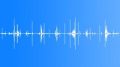 MAINTAINENCE WORK UNDERWATER SHOVEL SCRAPING08 Sound Effect