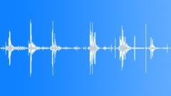MAINTAINENCE WORK UNDERWATER SHOVEL SCRAPING14 Sound Effect