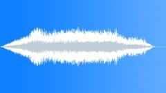 MALE ROAR AGGRESSIVE LONG09 - sound effect