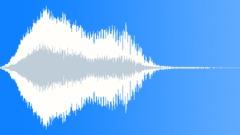 MALE ROAR AGGRESSIVE SHORT01 - sound effect