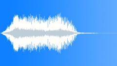 MALE ROAR AGGRESSIVE SHORT03 Sound Effect