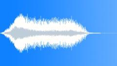 MALE ROAR AGGRESSIVE SHORT05 Sound Effect