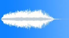 MALE ROAR AGGRESSIVE SHORT07 - sound effect