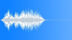MALE SCREAM MID02 Sound Effect