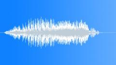 MALE SCREAM MID08 Sound Effect