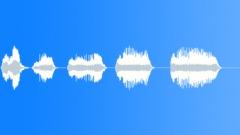 MALE SCREAM PANICED01 Sound Effect
