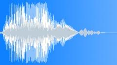 MALE VOCALIZATION ARGH04 Sound Effect