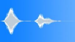 MALE VOCALIZATION HUN CHA01 - sound effect