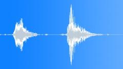 MALE VOCALIZATION HUN CHA03 Sound Effect