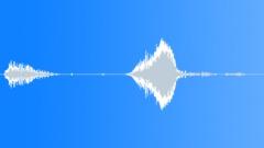 MALE VOCALIZATION HUN CHA06 Sound Effect