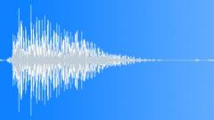 MALE VOCALIZATION UGH06 - sound effect