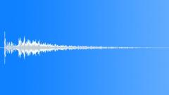 METAL CRASH SMALL011 Sound Effect