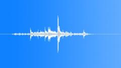 METAL ON STONE SCRAPE08 Sound Effect