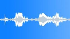 METAL PIVOT LEVER IMPACT SQUEAK04 - sound effect
