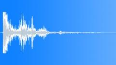 METAL SPIKE FALL11 Sound Effect
