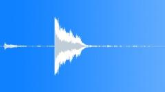 METAL SPIKE FALL13 Sound Effect