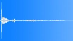MUSKET CAPLOCK 40-50 CAL UNKNOWN FIRING 04 - sound effect