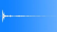 MUSKET CAPLOCK 45 CAL HEAVY CARTRIDGE FIRING 05 - sound effect