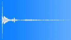 MUSKET CAPLOCK SENTRY ARMS FIRING 02 Sound Effect
