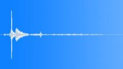 MUSKET CAPLOCK ZOLI FIRING 02 - sound effect